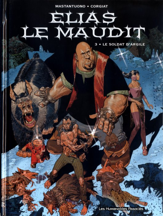 Elias le maudit 3